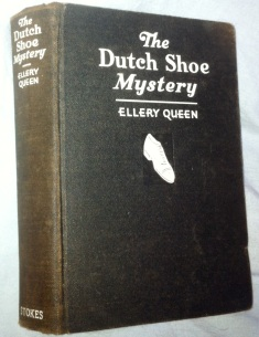 Dutch Shoe Cover