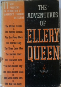 Adventures of Ellery Queen