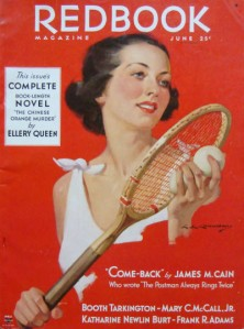Redbook June 1934