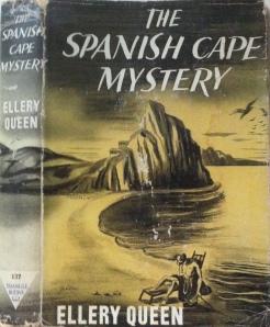 Spanish Cape Dust Jacket
