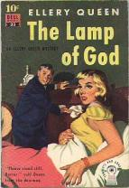 Lamp of God cover