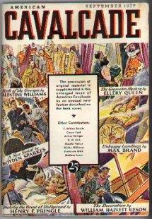 American Calvacade September 1937