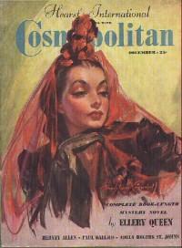 Cosmopolitan December 1937