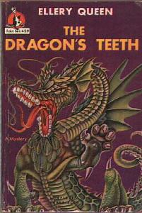 The Dragons Teeth pocket
