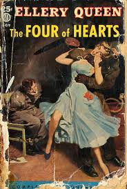 The Four of Hearts 2