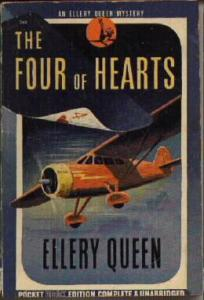 The Four of Hearts 3
