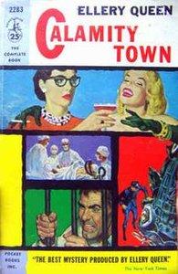 Calamity Town 4