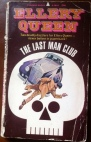 The Last Man Club cover