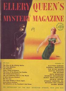 EQMM February 1947