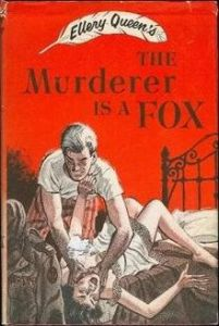 TheMurderer is a Fox feather cover