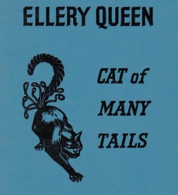 Cat of Many Tails cover