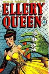 Ellery Queen Superior 1