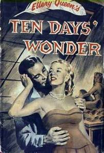 Ten Days Wonder 4