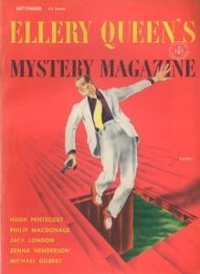 1954 EQMM September