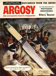 Argosy 1956 August
