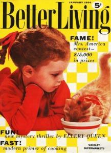 Better Living January 1956