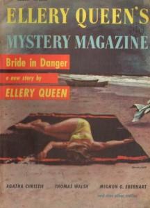 EQMM 1955 August