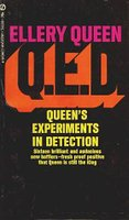 QED paperback