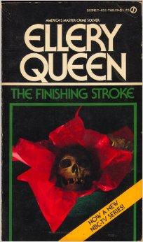 The Finishing Stroke paperback