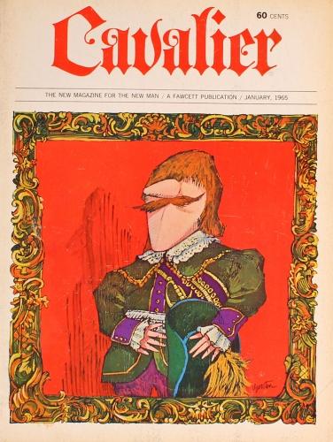 Cavalier January 1965