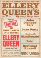 EQMM April 1966