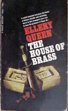 House of Brass paperback