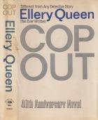 Cop Out dust jacket